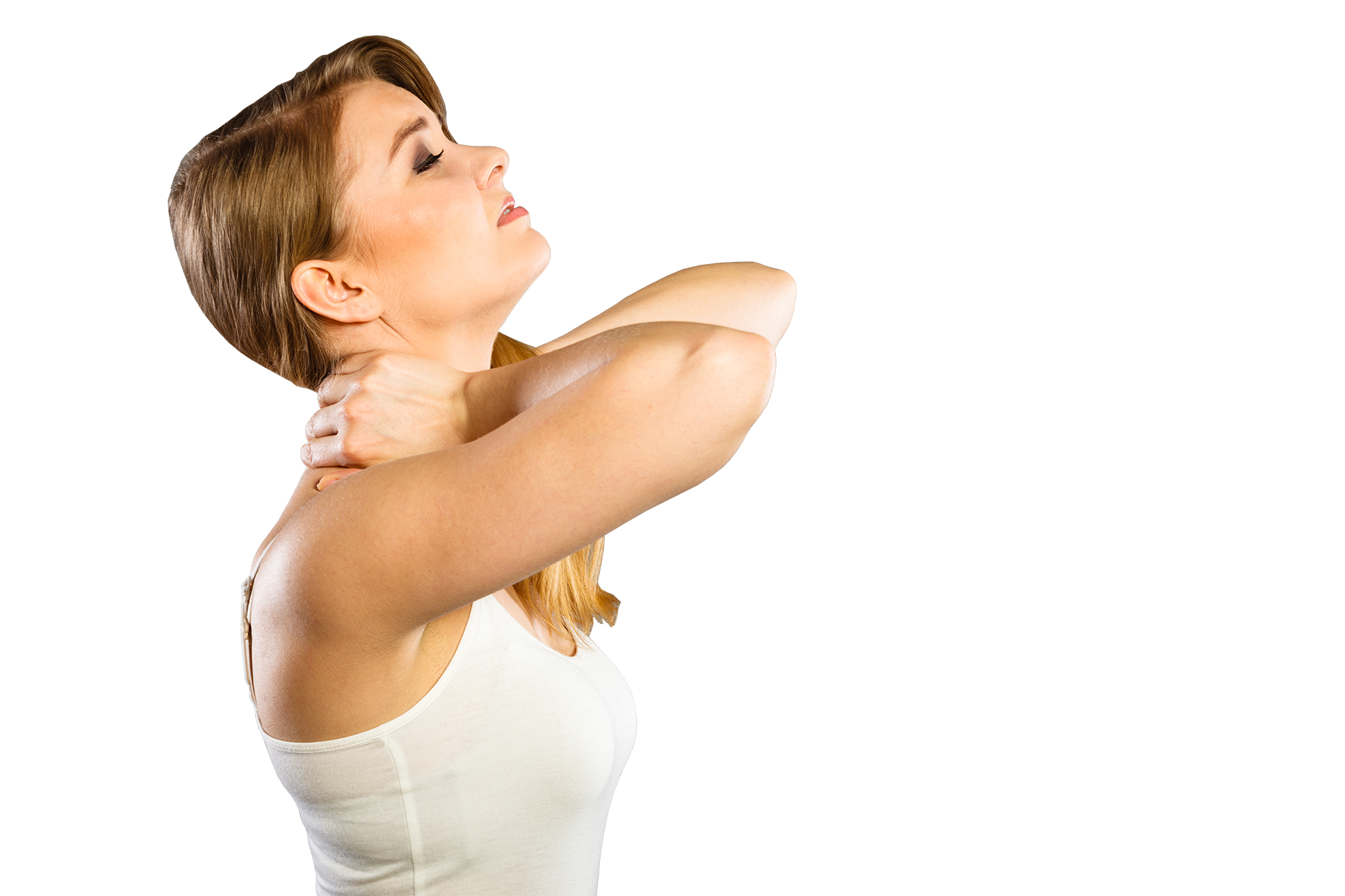 nerve block for neck pain in Naples