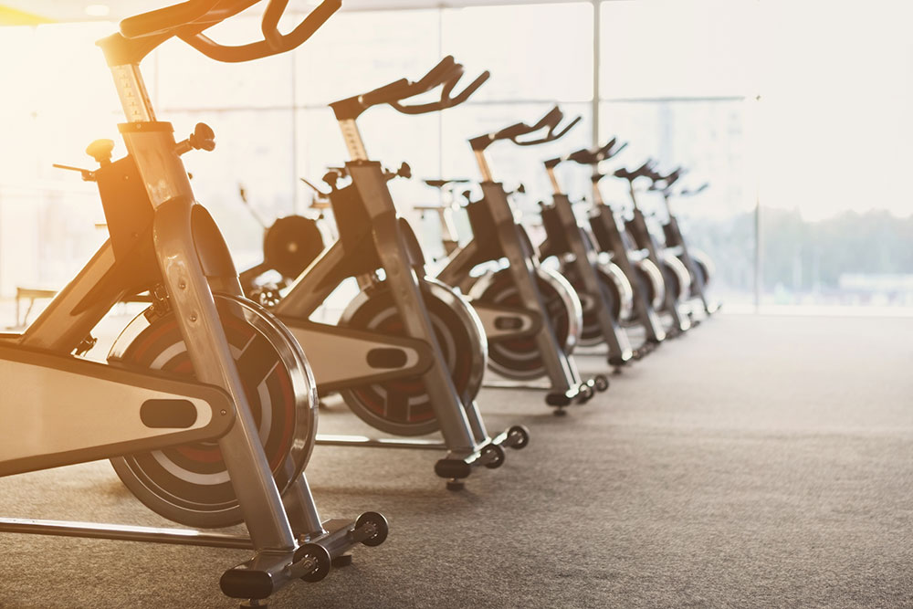 Elliptical Machines Can Have a Negative Impact on Knees