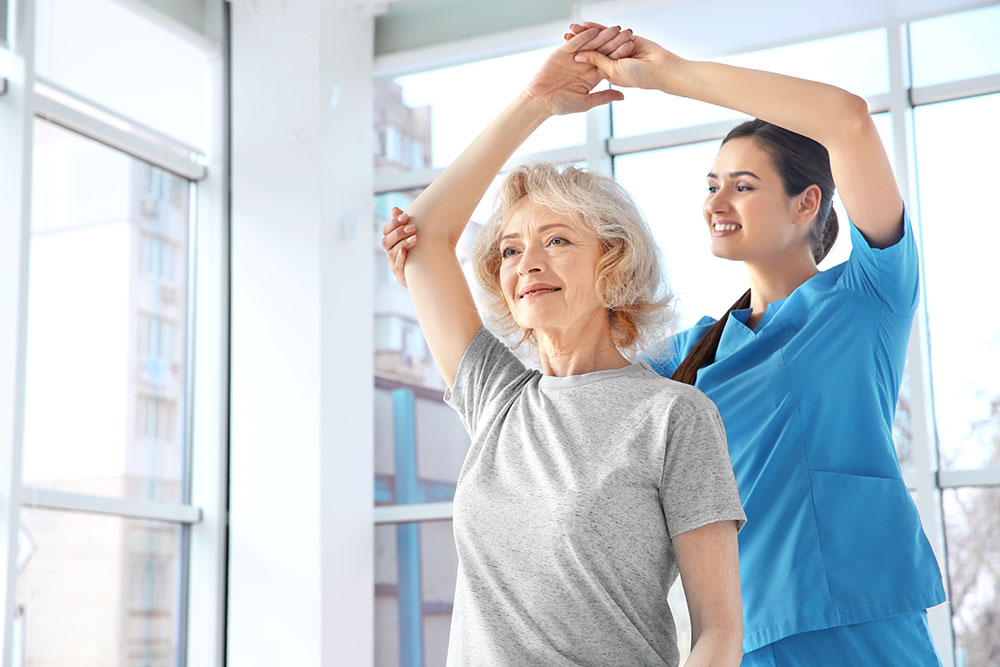 What Physical Therapy Can Do for Your Health