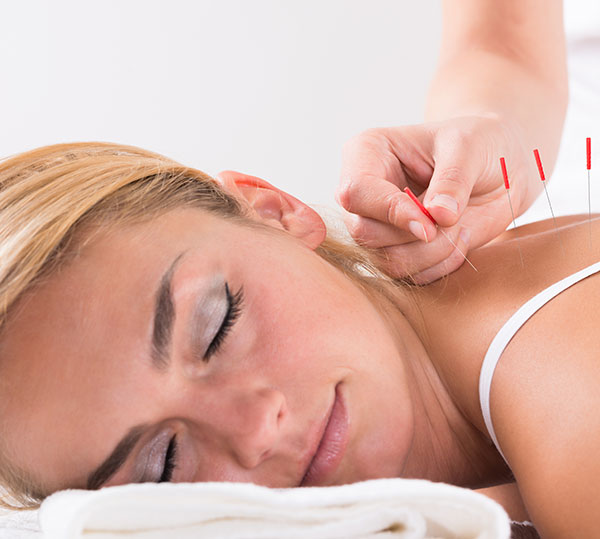Therapeutic Massage in Naples