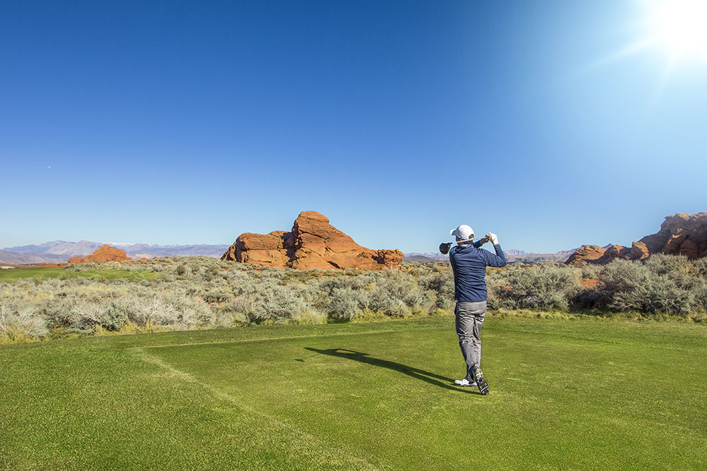 How To Improve Your Golf Game with Regular Chiropractic Care