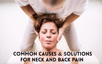 The Most Common Causes and Solutions for Neck and Back Pain [Video]