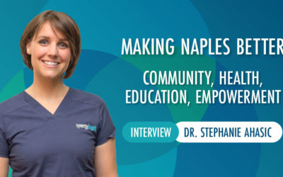 Dr. Stephanie Ahasic: Synergy Health, Naples' Leading Chiropractic Clinic