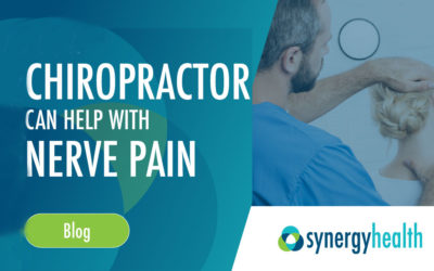 How A Chiropractor Can Help With Nerve Pain