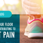 Synergy - Foot Pain Blog