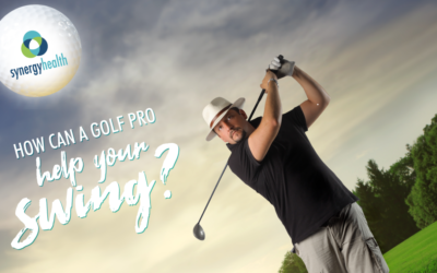 How Can a Golf Pro Help Your Swing?