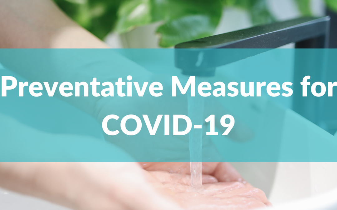 Protecting Yourself From COVID-19