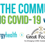 help the community during covid-19