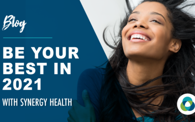 Be Your Best in 2021 With Synergy Health