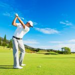 tips for beginner golfers from Synergy Golf