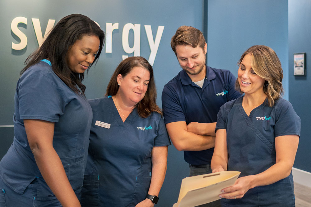 synergy health in naples florida integrated treatments