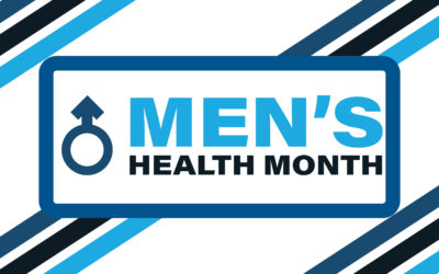 Celebrate Men's Health Month with Synergy Health & Synergy Golf