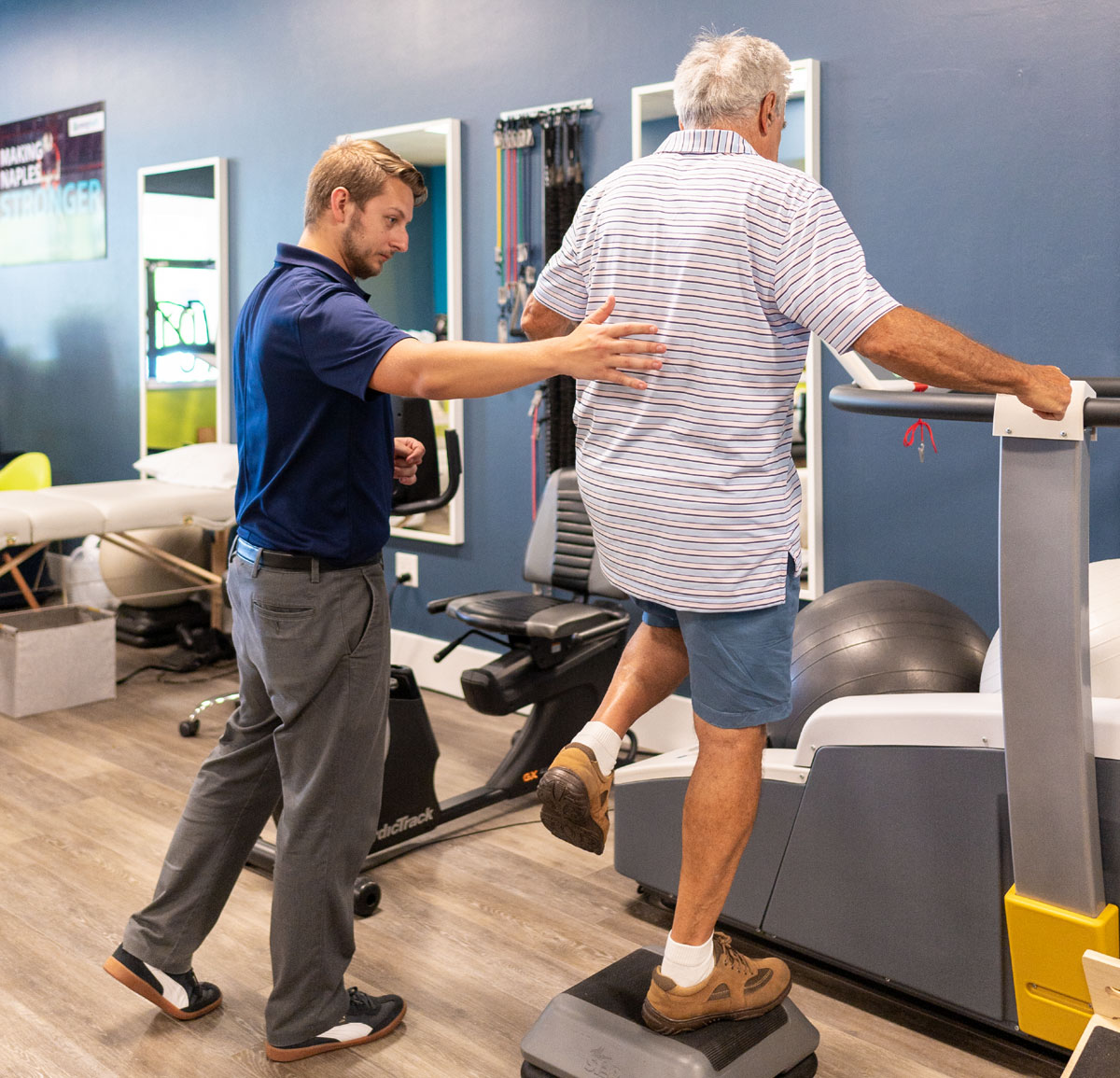 physical therapy in naples fl