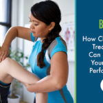 chiropractor for sports performance