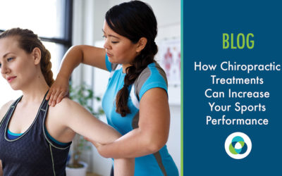 How Chiropractic Treatments Can Increase Your Sports Performance