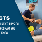 Synergy - physical therapy Program